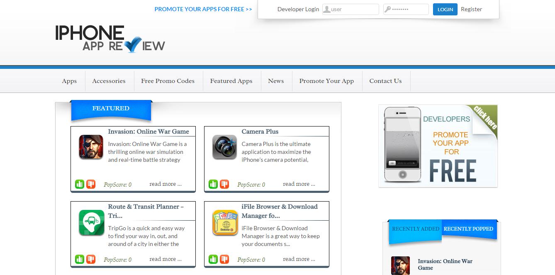12 Best app review websites for Mobile app developers