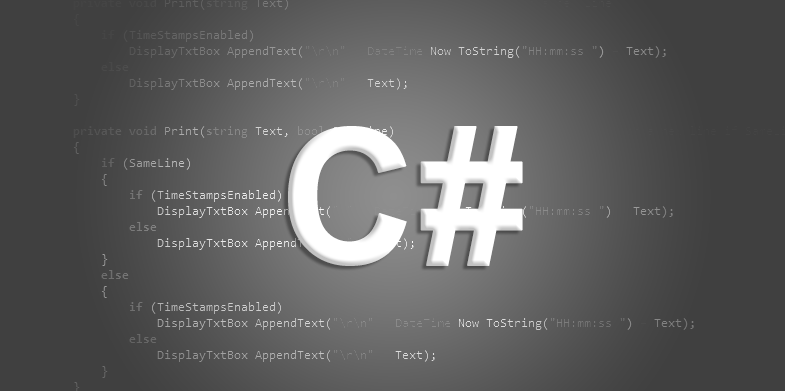 15 Resources to learn C# programming for beginners