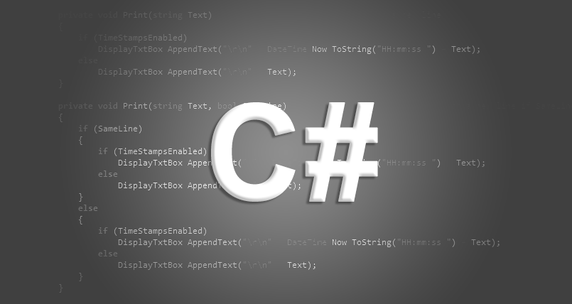15 Best Ways to Learn C Sharp