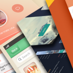 20 Free UI kits for designing your next mobile app