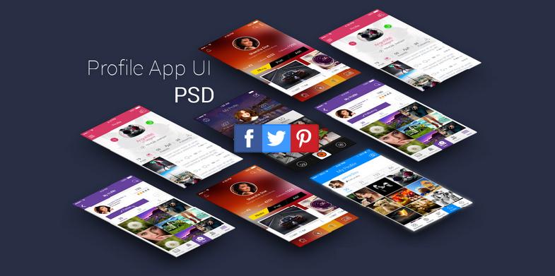 5 App Profile