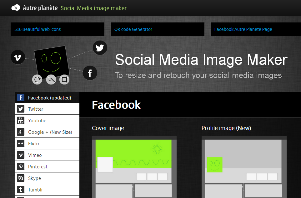 13 Image Editing Tools for Social Media Marketers