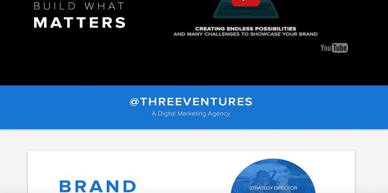 Threeventures.com