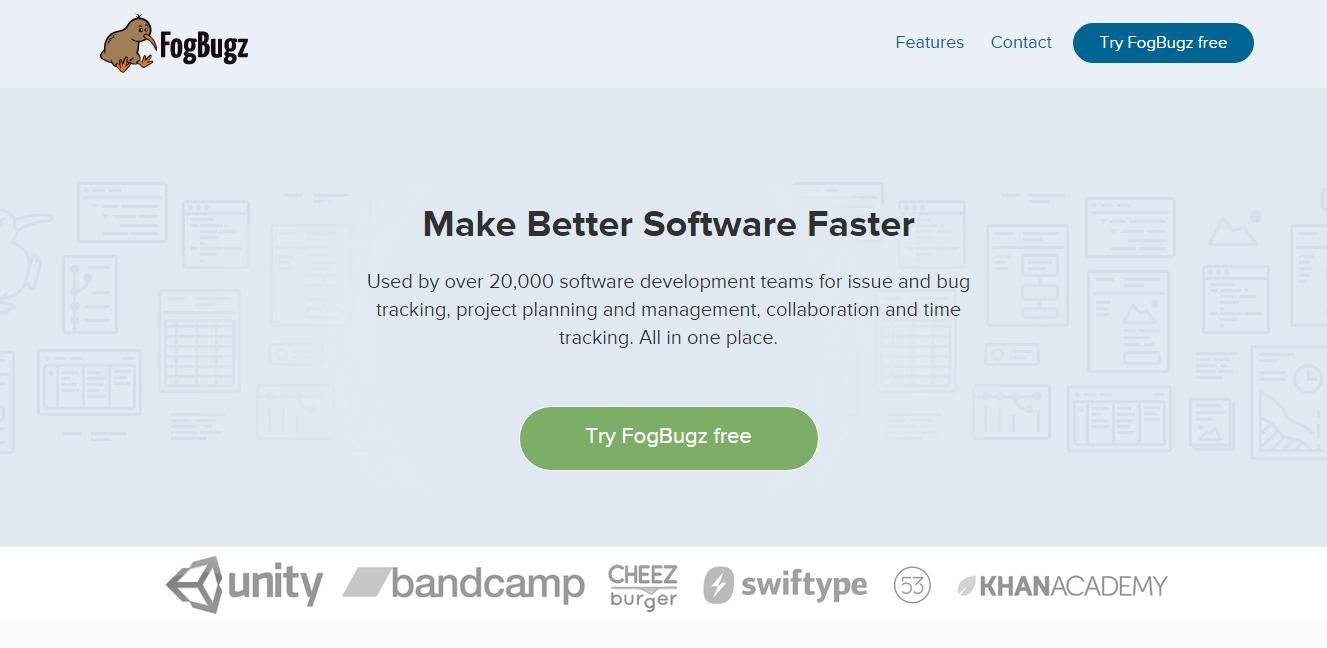 Fogbugz Free fogbugz - web development & technology resources
