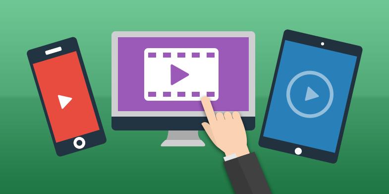 12 Best Websites to Upload Videos