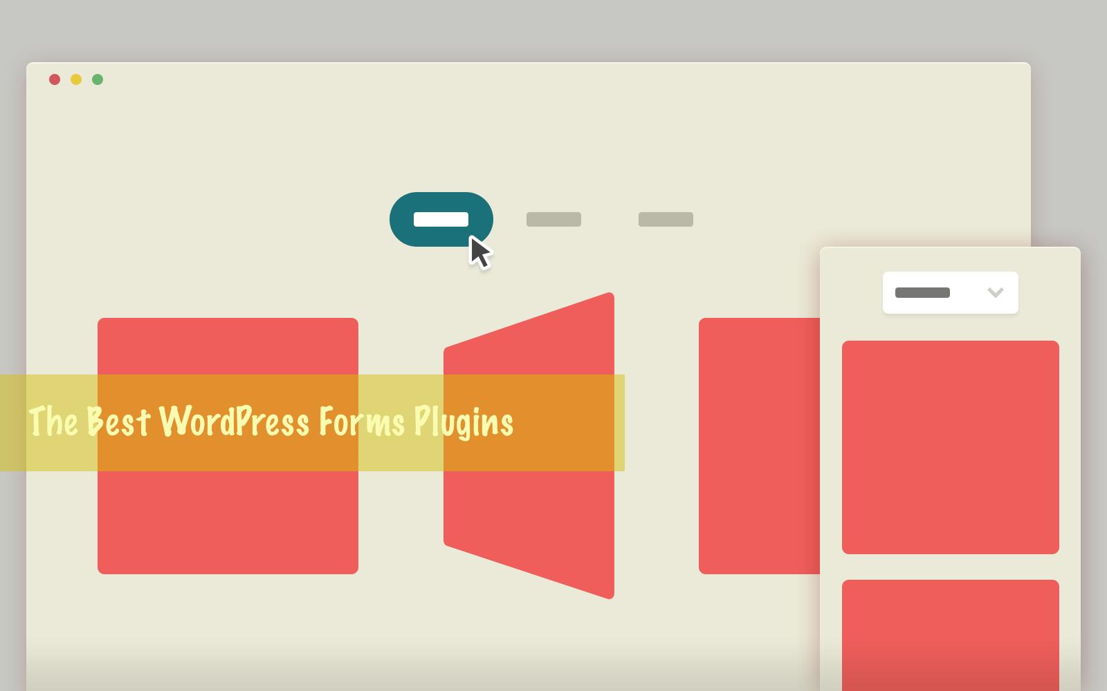 Best WordPress Forms Plugins