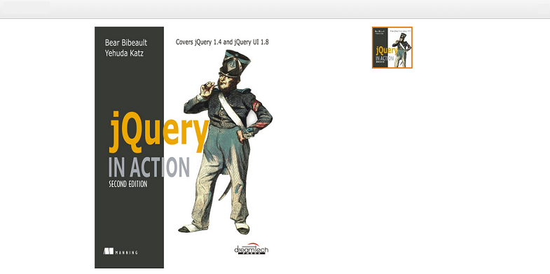 Jquery-Action