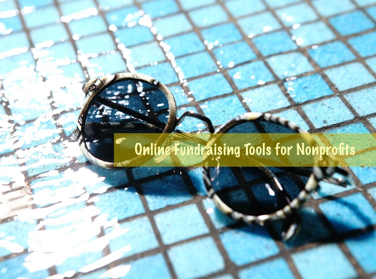 Online Fundraising Tools