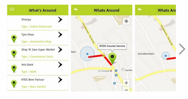 What s Around Me   Android Apps on Google Play