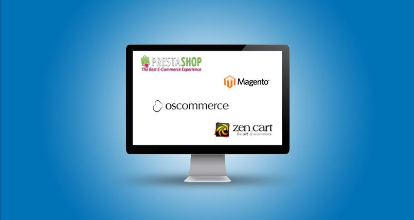 choose a great ecommerce platform