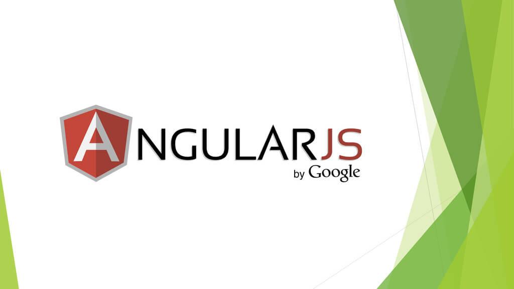 Creating Your First Angular.js App