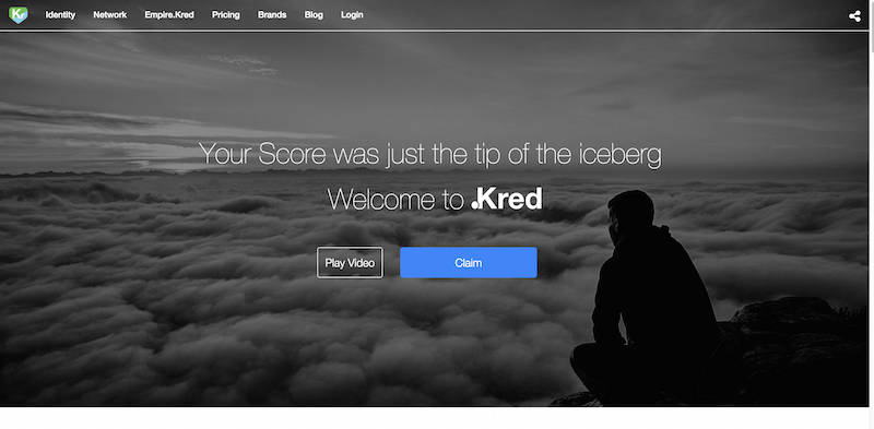 Kred The Home of Influence