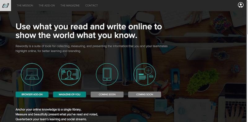 Rewordly.com   Publication