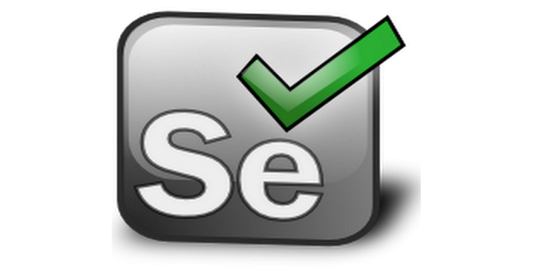 Selenium introduction