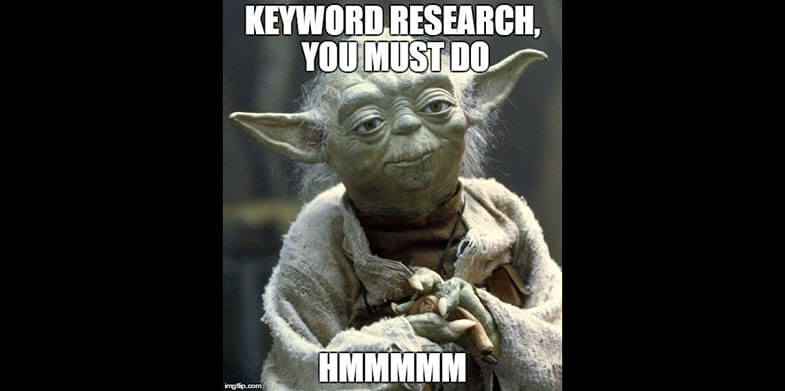 The 7 Reasons Why Keyword Research Is Important