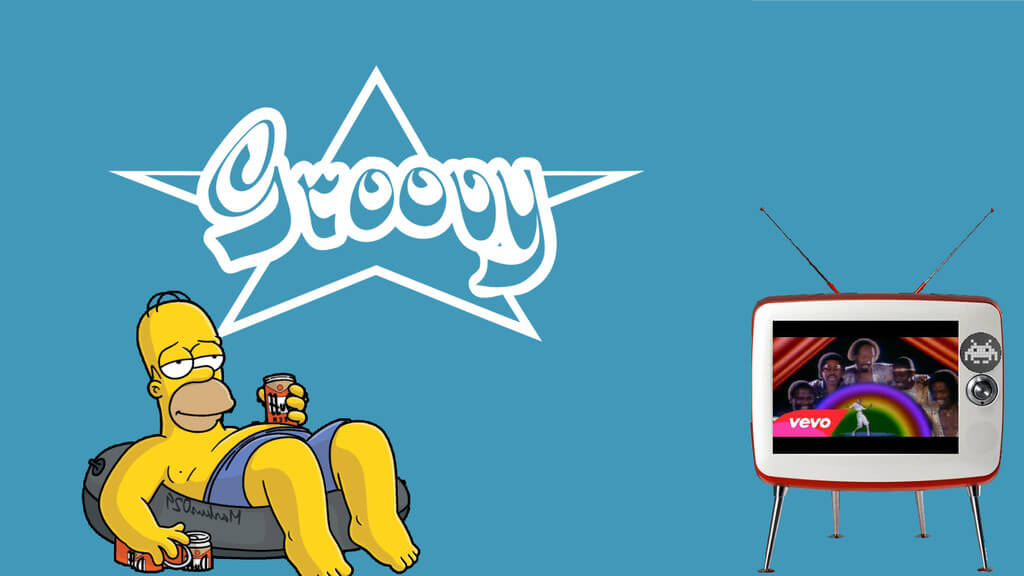 Web Frameworks for Groovy