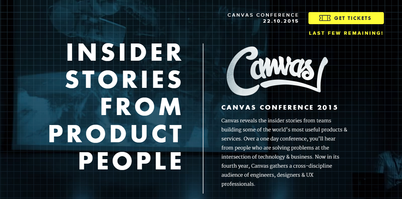 canvasconf