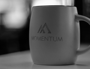Momentum Ventures Benefitting From Move To A Web-Based HR System