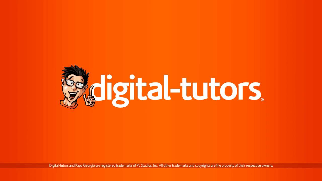 digital tutor