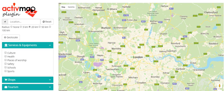 jQuery Activ'Map Plugin