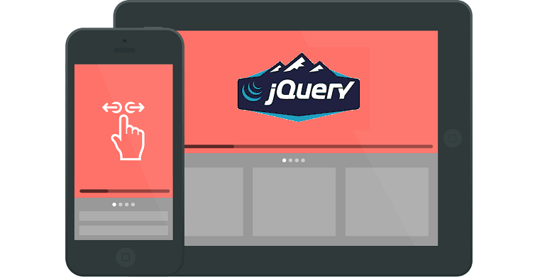 jQuery mobile plugins
