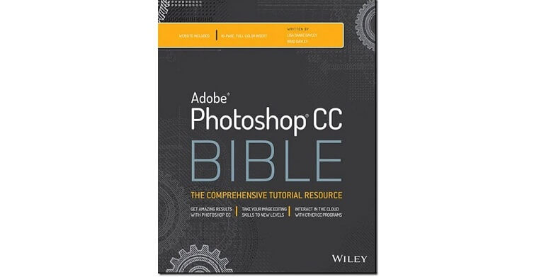 photoshop bible