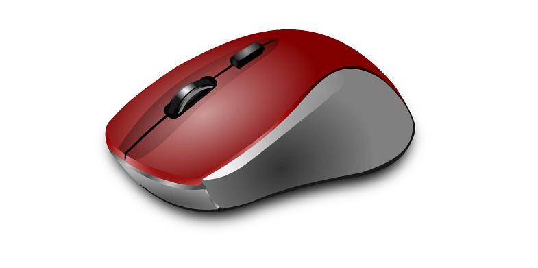 mouse shortcut