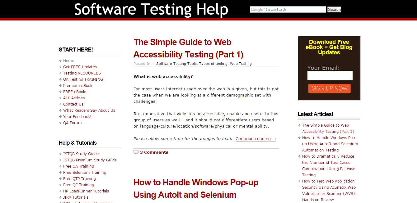 softwaretestinghelp