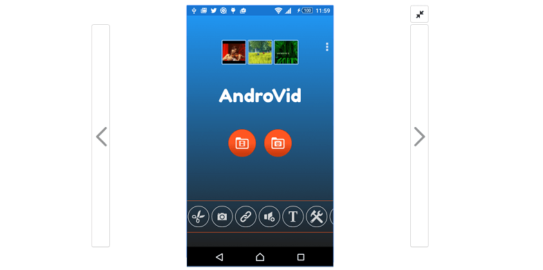 androidvid