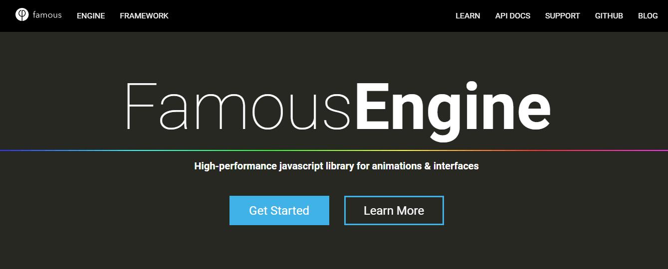 14 JavaScript Libraries To Create Impressive Animations