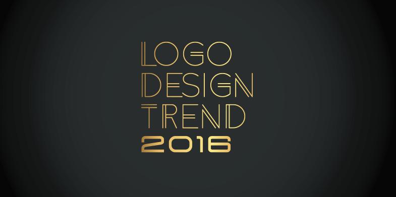 2016 Logo Design Trend Predictions