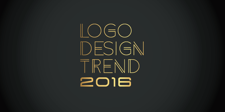 2016 Logo Design Trend Predictions