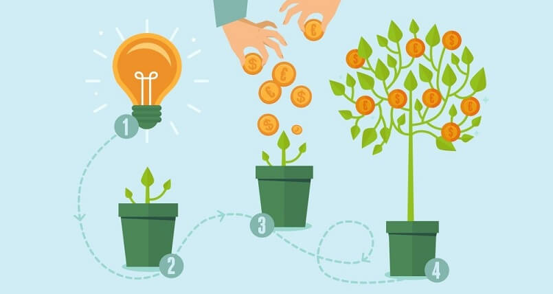 5 Ways Funding a Startup Is Easier Than You Think 805