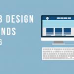 8 Web Design Trends for 2016