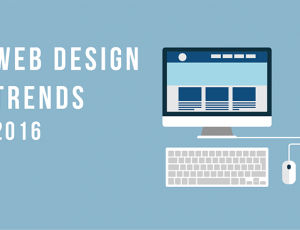 8 Web Design Trends for 2016
