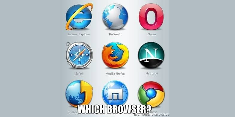 Cross Browser Check