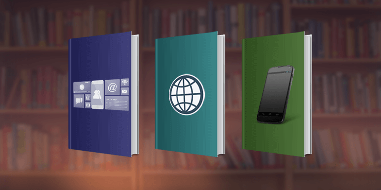 Free UX, Web, and Mobile Trends e-Books for 2016 785X391