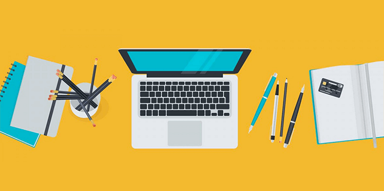 How Businesses Can Get Started Blogging 785X391