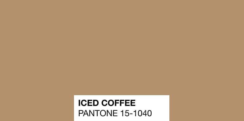 Iced Coffee 15-1040