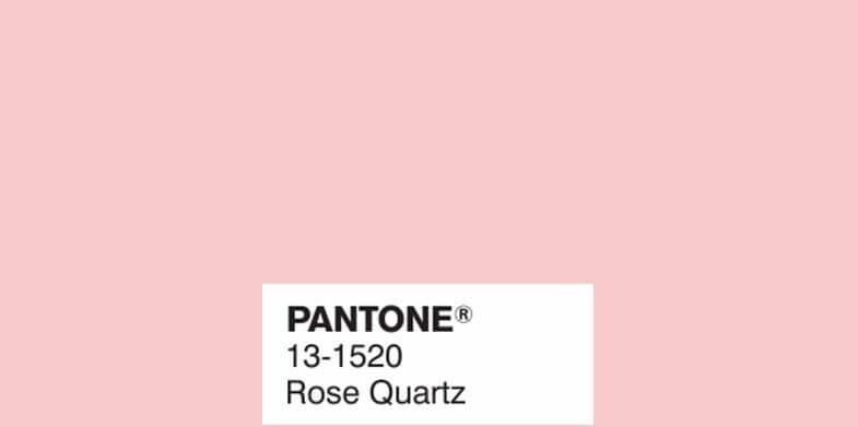 Rose Quartz 13-1520