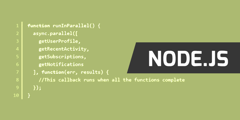 Survive APIs with these Simple Node_785
