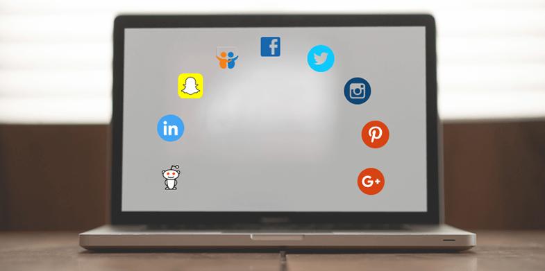 Top 9 Social Media Platforms To Help Grow Your Website-1.1 785X391