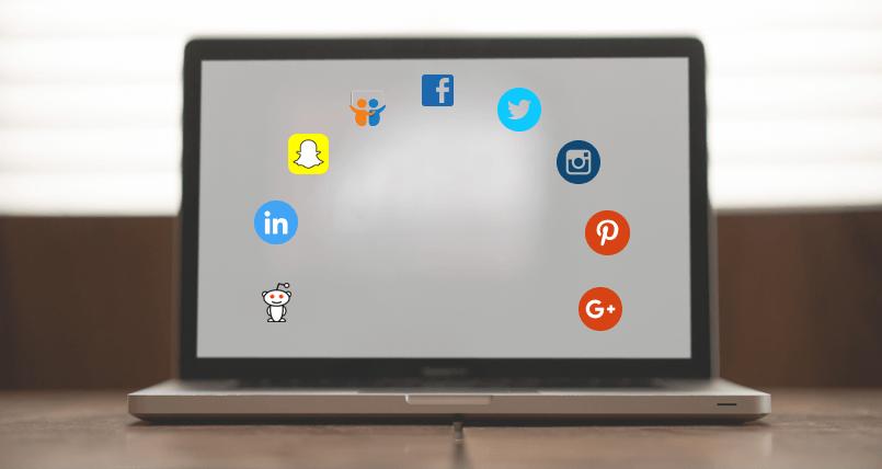 Top 9 Social Media Platforms To Help Grow Your Website-1.1