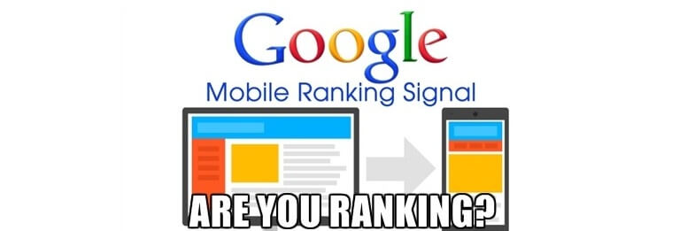 Will the Google Updates Affect all Mobile Rankings