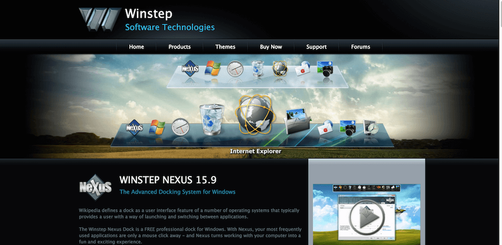 Winstep-Nexus-Dock-and-Nexus-Ultimate-The-Advanced-Docking