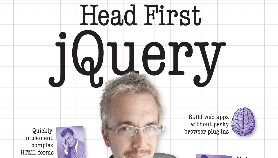 head first j query