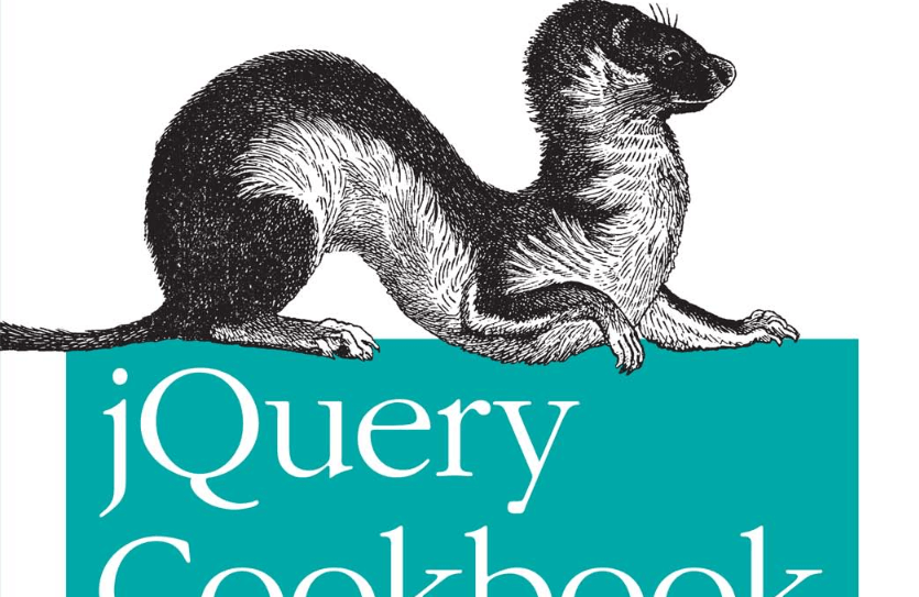 j query cookbook