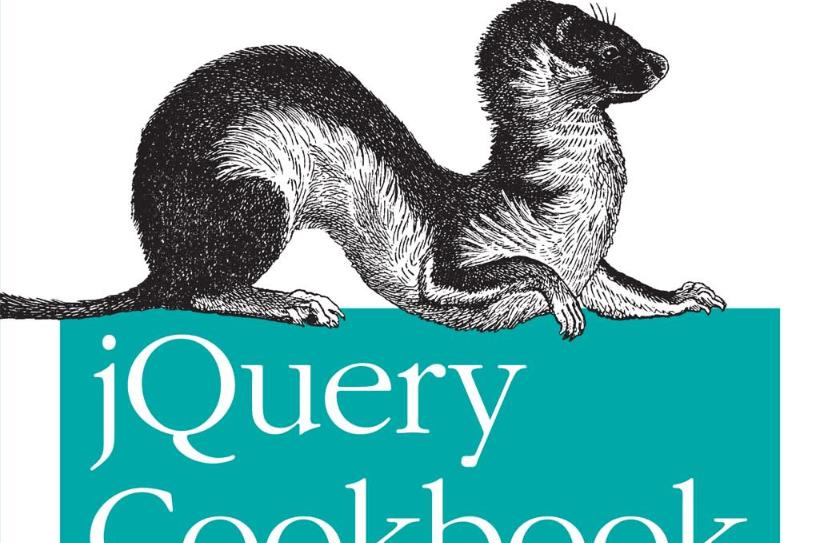 j query cookbook