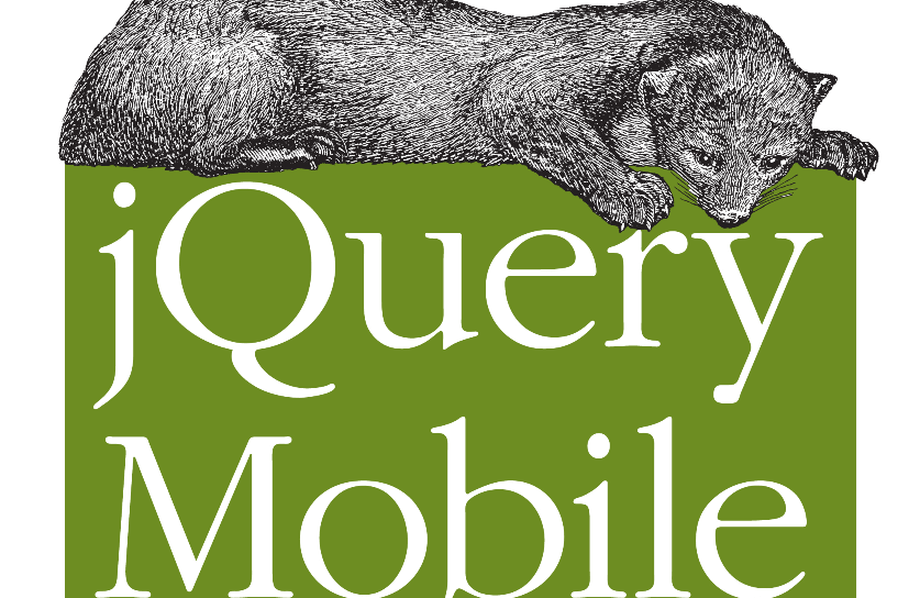 j query mobile