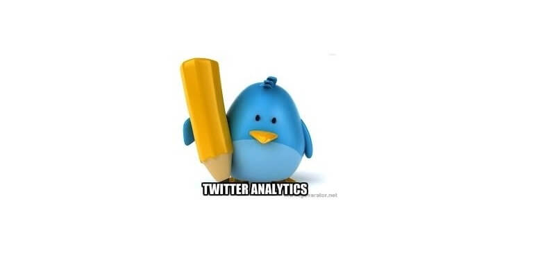 twitter anaylitcs